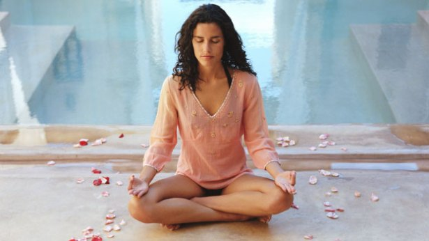 Meditation or Tranquility and Insight