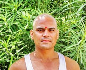 Yogi Anand