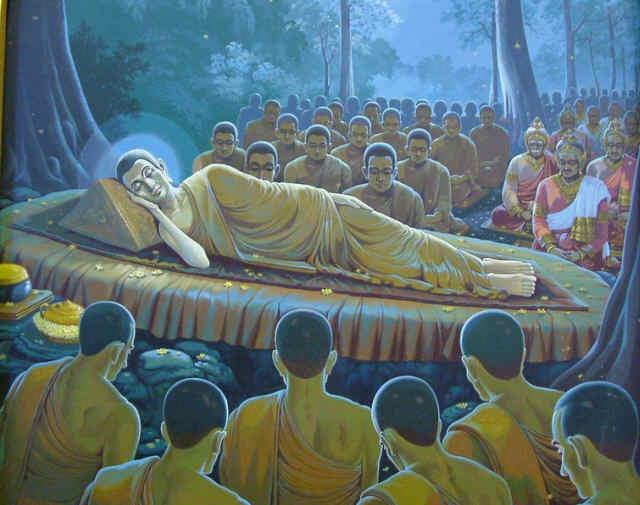 13-buddha